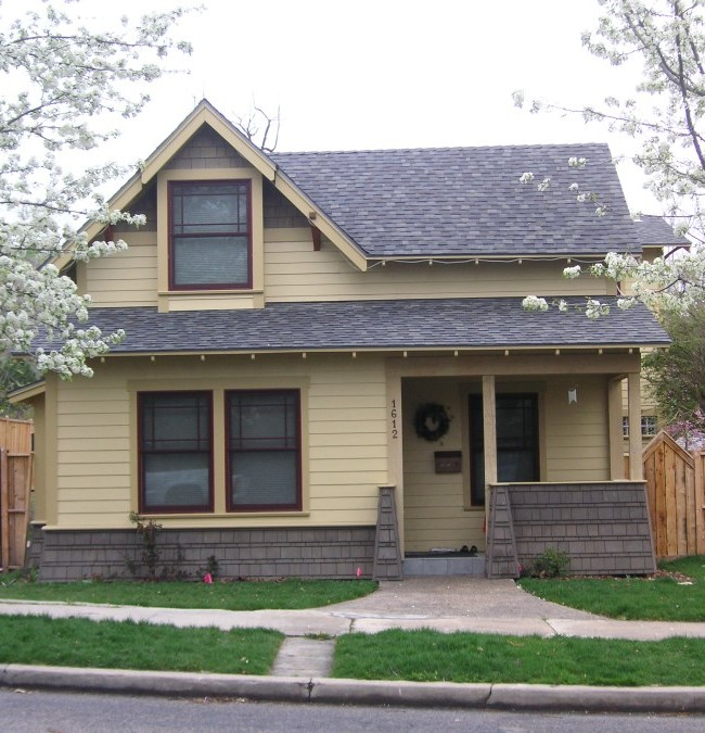1612 N. 7th Street Bungalow