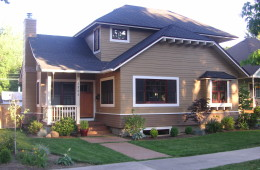 11th Street Craftsman After