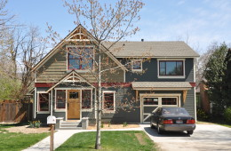 26th Street Craftsman After (Entry)
